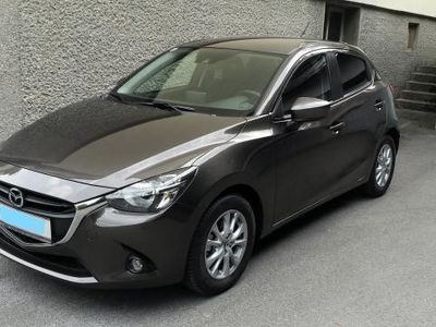 used Mazda 2 2G75 Attraction Limousine,