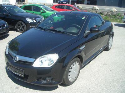 gebraucht Opel Tigra TwinTop 1,4 16V