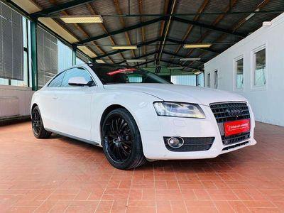 gebraucht Audi A5 Coupé 2,0 TDI DPF* Neues Pickerl * Sportwagen / Coupé