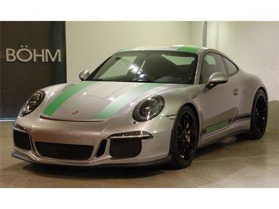 gebraucht Porsche 911 R
