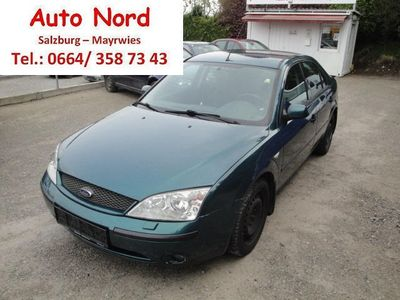 used Ford Mondeo ***Trend 2,0 TDCi noch mit Pickerl***