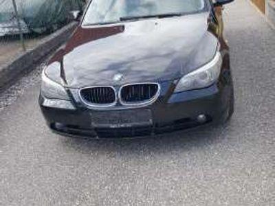 gebraucht BMW 520 d Österreich-Paket
