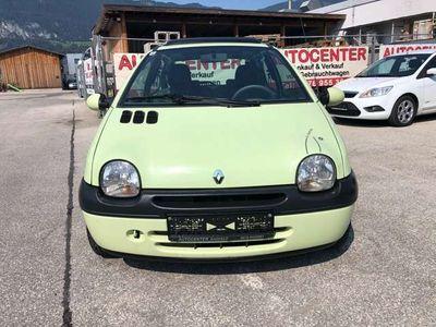 gebraucht Renault Twingo ² Emotion 1,2 NEUES PICKERL