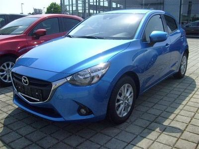 gebraucht Mazda 2 G90 Attraction