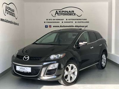 gebraucht Mazda CX-7 CD173 Revolution Top NAVI - KAMERA -ab 131€/M