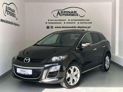 gebraucht Mazda CX-7 CD173 Revolution Top NAVI - KAMERA -ab 150€/M