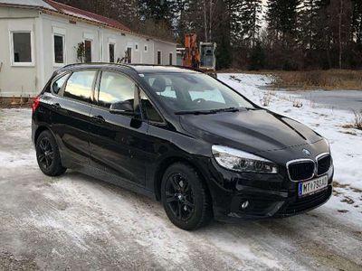 gebraucht BMW 218 xDrive - Allrad