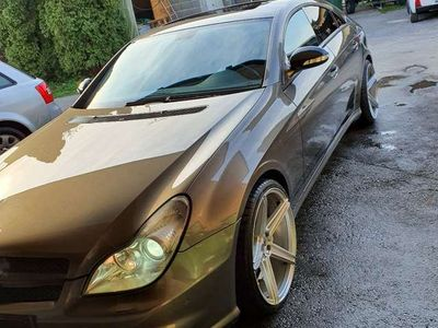gebraucht Mercedes CLS63 AMG AMG Aut.