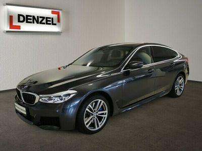 gebraucht BMW 630 6er-Reihe d xDrive Gran Turismo Aut. Limousine
