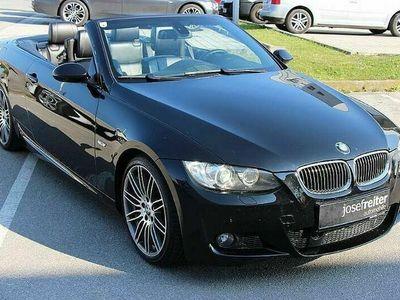 gebraucht BMW 335 Cabriolet 335 i DKG/M-Paket