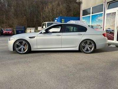 gebraucht BMW M5 Vollausstattung !!