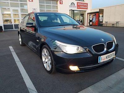 gebraucht BMW 520 d *FINANZIERUNG MÖGLICH*