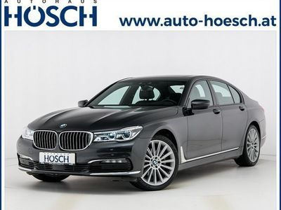 usata BMW 730 d xDrive Aut. VOLL !!! LP: 130.294.- €