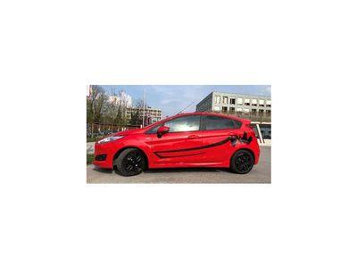 gebraucht Ford Fiesta Klein-/ Kompaktwagen,