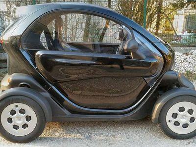 gebraucht Renault Twizy AC Klein-/ Kompaktwagen