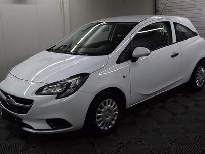 gebraucht Opel Corsa 1,2 Ecotec Cool&Sound ERSTBESITZ / NEUWERTIG