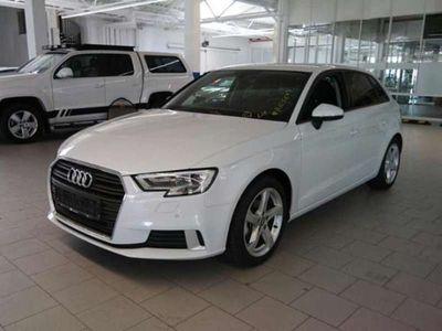gebraucht Audi A3 Sportback sport *Bixenon, Navi, Tempomat*