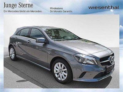used Mercedes A160 A-Klassed Limousine,
