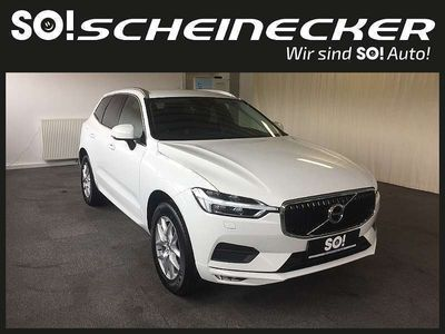 used Volvo XC60 D4 Momentum AWD Geartronic