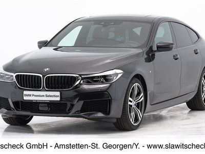 gebraucht BMW 630 d xDrive Gran Turismo Limousine