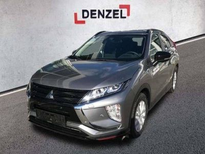 gebraucht Mitsubishi Eclipse Cross 2,2 DI-D AT 4WD Intense+BlackLine 19