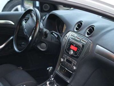 gebraucht Ford Mondeo Traveller Ghia 2,0 TDCi DPF