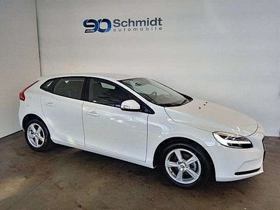 second-hand Volvo V40 D2 Kinetic