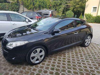 gebraucht Renault Mégane Sportwagen / Coupé