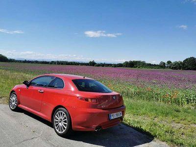 gebraucht Alfa Romeo GT 3,2 V6 Sportwagen / Coupé