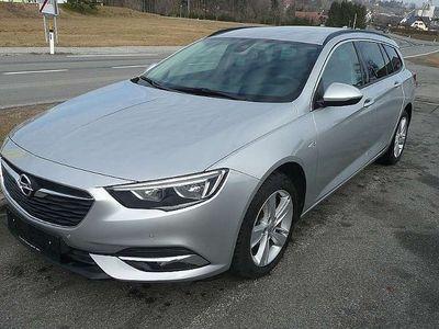 gebraucht Opel Insignia ST 2,0 CDTI BlueInjection Edition Star... Kombi / Family Van,