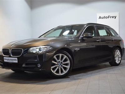 used BMW 520 d xDrive