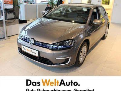 gebraucht VW e-Golf e-, 115 PS, 4 Türen, Automatik