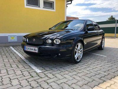 gebraucht Jaguar X-type 3.0 V6 SPORT ALLRAD Limousine