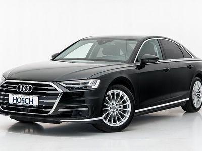 gebraucht Audi A8 50 TDI quattro Aut. LP: 148.380,-€