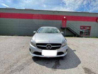 gebraucht Mercedes A180 180D