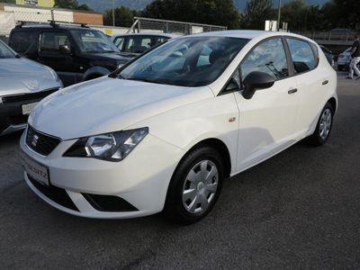 used Seat Ibiza 1,0 Aktionsmodell Start-Stopp