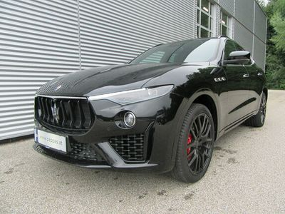 gebraucht Maserati GranSport Levante Q4