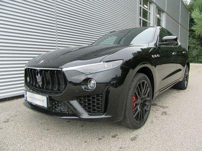 gebraucht Maserati GranSport Levante
