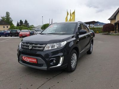 gebraucht Suzuki Vitara SUV / Geländewagen,
