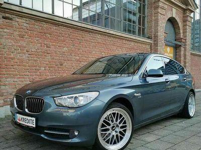gebraucht BMW 530 Gran Turismo 5er-Reihe d xDrive Aut. // Gepflegt // Finanzierung //