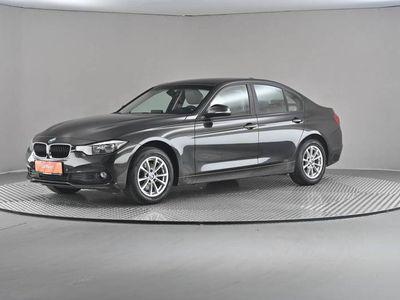 gebraucht BMW 320 3 Serie d xDrive Aut. (881015)