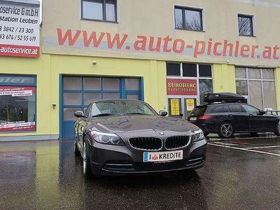 gebraucht BMW Z4 sDrive 23i Österreich-Paket
