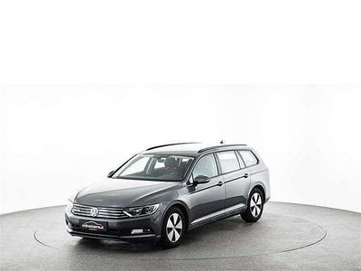 gebraucht VW Passat Variant BlueMotion 1,6 TDI Kombi / Family Van,