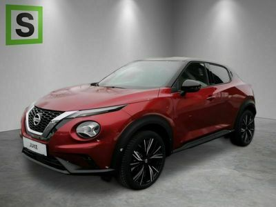 gebraucht Nissan Juke N-Connecta 1.0 DIG-T 114 PS 6MT NC Winter 2 F