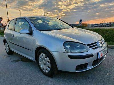 gebraucht VW Golf Trendline 1,9 TDI DPF*** Pickerl bis 6/2012 NEU *