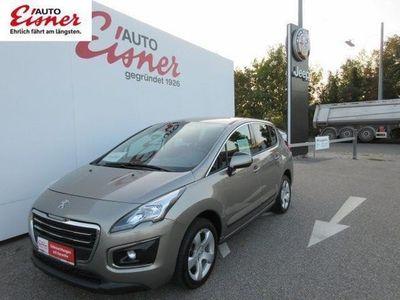 gebraucht Peugeot 3008 1,6 BlueHDi 120 S&S Active Limousine