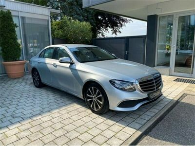 gebraucht Mercedes E200 Austria Edition, Exclusive, NP. € 60.026,-
