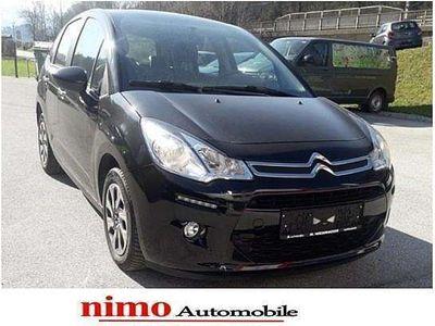 gebraucht Citroën C3 Pure Tech 1,2 Flash+