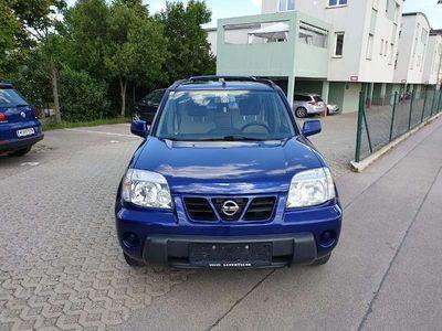 gebraucht Nissan X-Trail 2.2 SUV / Geländewagen