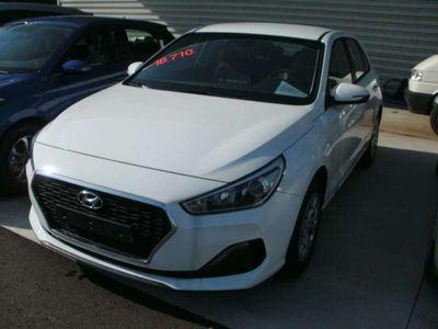 gebraucht Hyundai i30 PD RUN 1,0 T-GDi